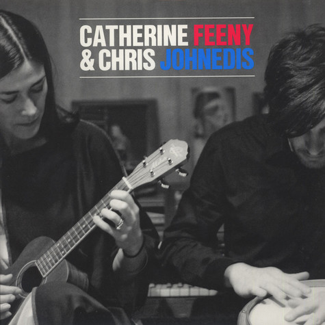 Catherine Feeny & Chris Johnedis - Catherine Feeny & Chris Johnedis