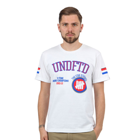 Undefeated - 14 Time T-Shirt