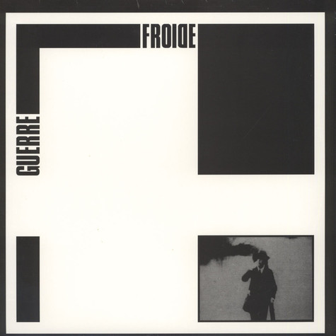 Guerre Froide - Guerre Froide