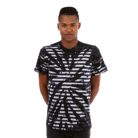 10 Deep - Tie Dye Stripe T-Shirt