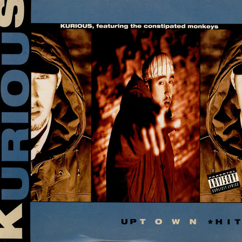 Kurious - Uptown *hit feat. Constipated Monkeys, The