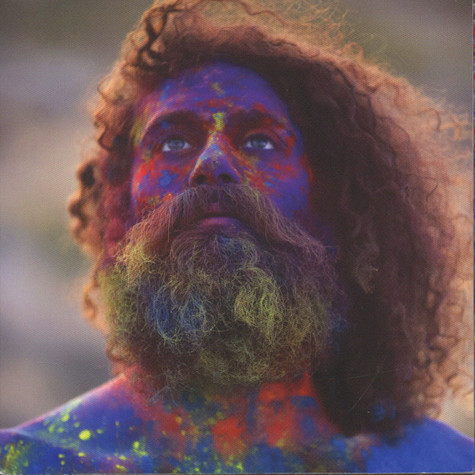 Gaslamp Killer, The - The Gaslamp Killer Experience: Live in Los Angeles