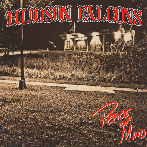 Hudson Falcons - Peace Of Mind