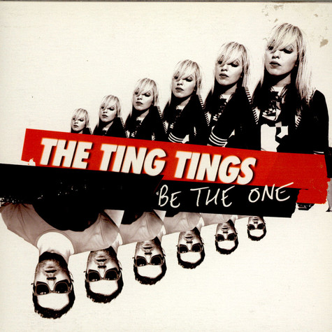 Ting Tings, The - Be The One