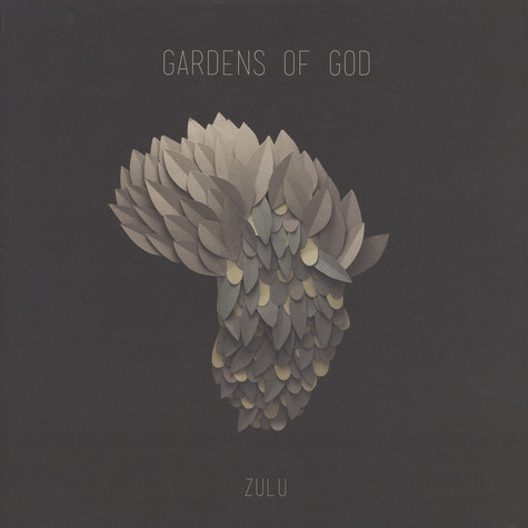 Gardens Of God - Zulu EP