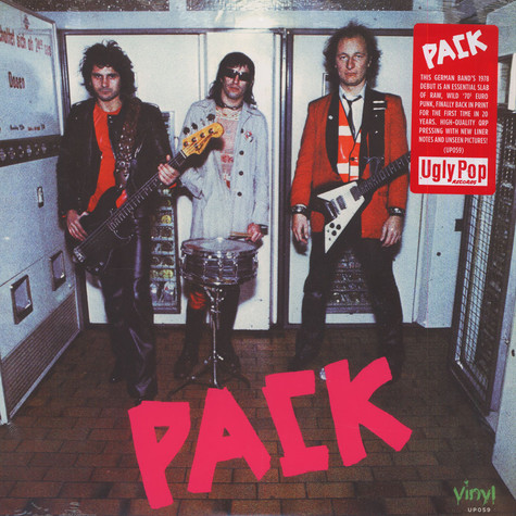 Pack - Pack