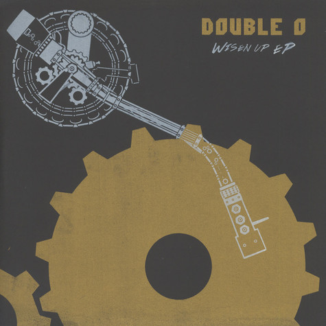 Double O - Wisen Up EP