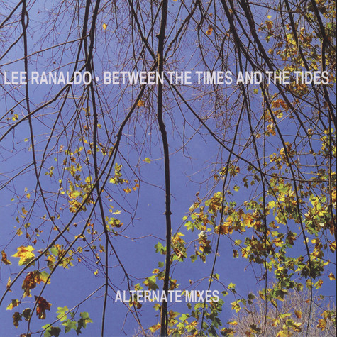 Lee Ranaldo - Between The Times And The Tides Alternate Mix