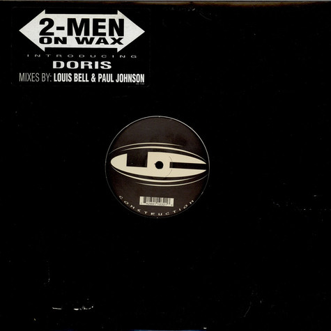 2 Men On Wax - Give Me That Dick