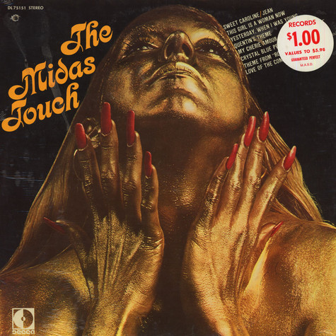 Midas Touch, The - The Midas Touch