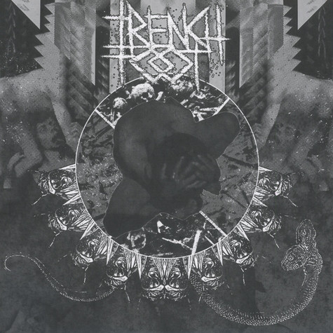 Trenchfoot - At The Mercy Of Circumstance