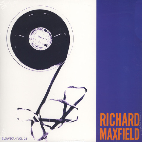 Richard Maxfield - Richard Maxfield