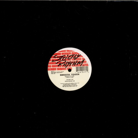 Smooth Touch - House Of Love