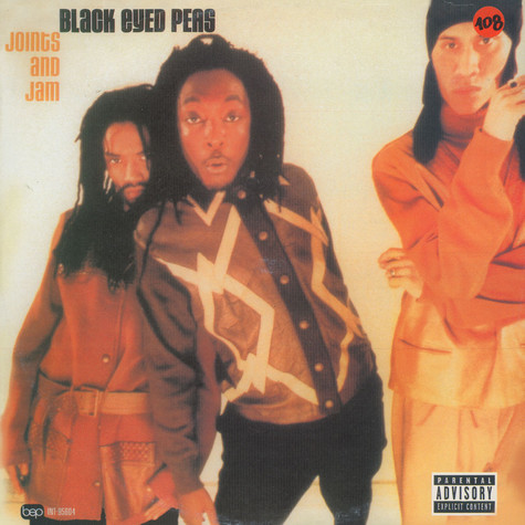 Black Eyed Peas - Joints And Jam