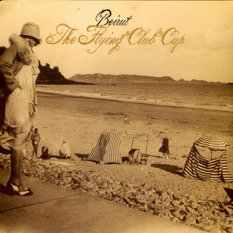 Beirut - The Flying Club Cup