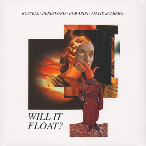 John Russell / Steve Beresford / John Edwards / Stale Lia Vik Solberg - Will It Float?
