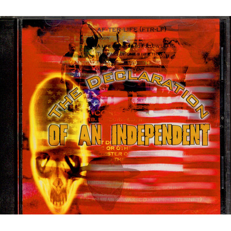 V.A. - The Declaration Of An Independent