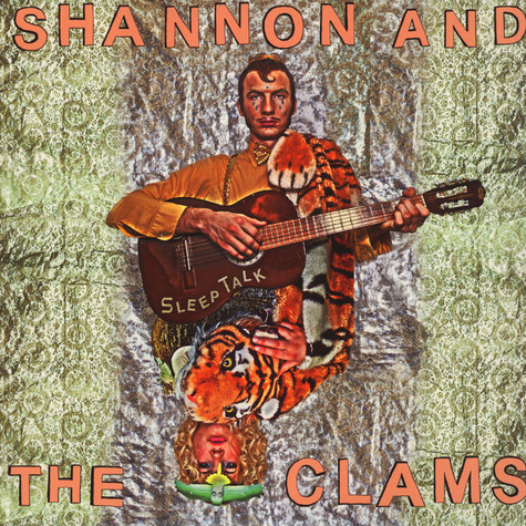 Shannon & The Clams - Sleep Talk