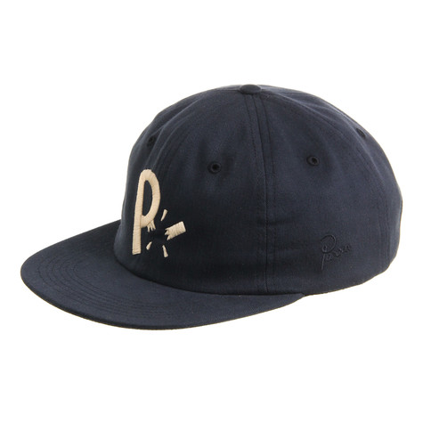 Parra - Moving On 6 Panel Hat