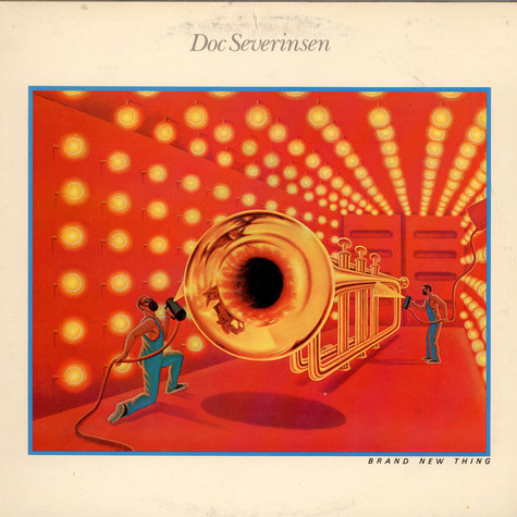 Doc Severinsen - Brand New Thing