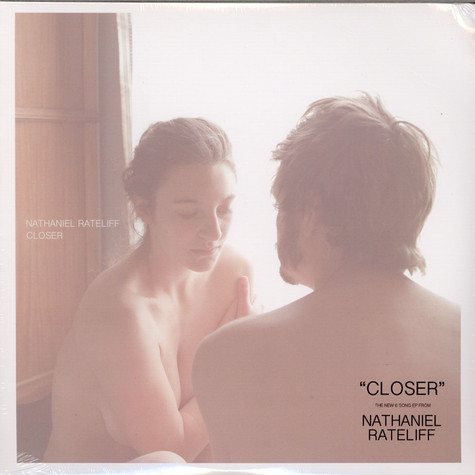 Nathaniel Rateliff - Closer