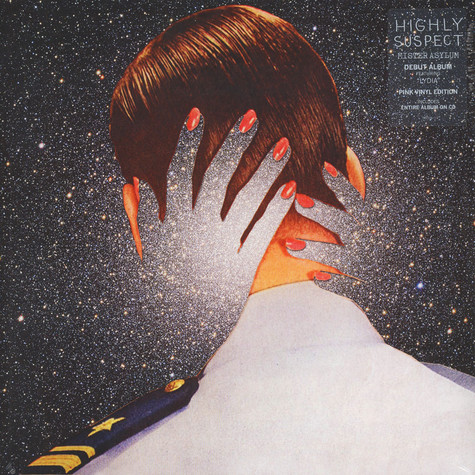 Highly Suspect - Mister Asylum