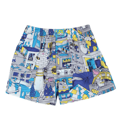 One United Power (1UP) - 1UP Boxers