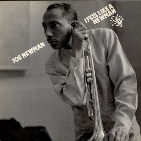Joe Newman - I Feel Like A Newman