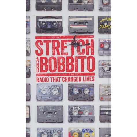 Stretch & Bobbito - Radio That Changes Lives: 03/02/95