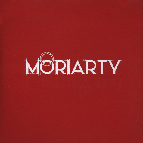 Moriarty - Epitaph