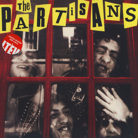 Partisans, The - Police Story