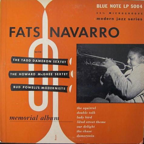 V.A. - Fats Navarro Memorial Album