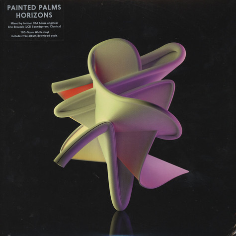Painted Palms - Horizons