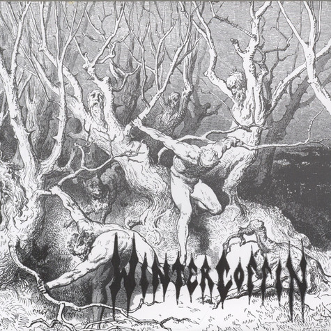 Wintercoffin - Forest Of Blitzkrieg