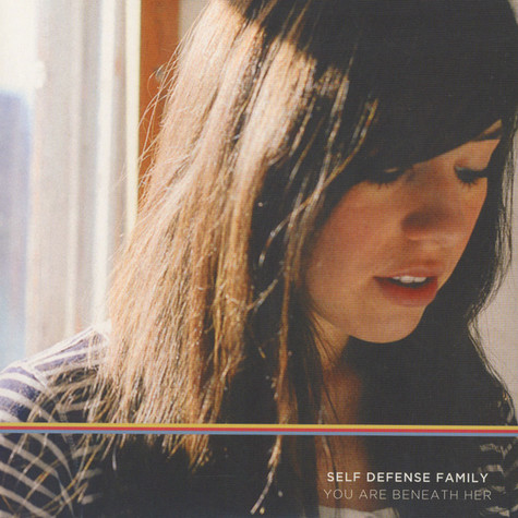 Self Defense Family - You Are Beneath Her