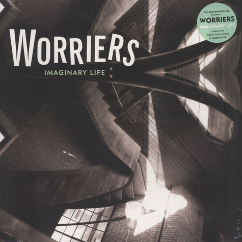 Worriers - Imaginary Life