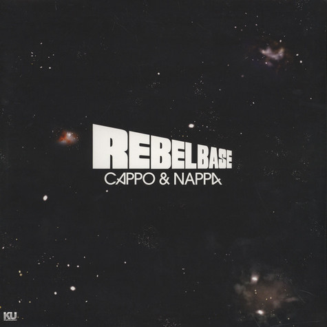 Cappo & Nappa - Rebel Base