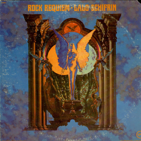 Lalo Schifrin - Rock Requiem