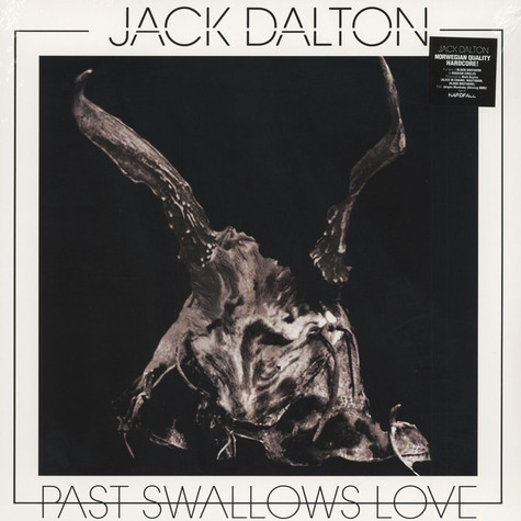 Jack Dalton - Past Swallows Love