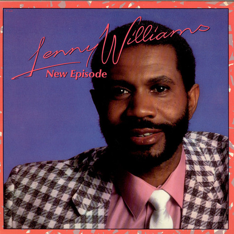 Lenny Williams - New Episode