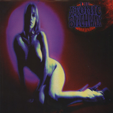 Atomic Bitchwax, The - The Atomic Bitchwax I Purple Vinyl Edition