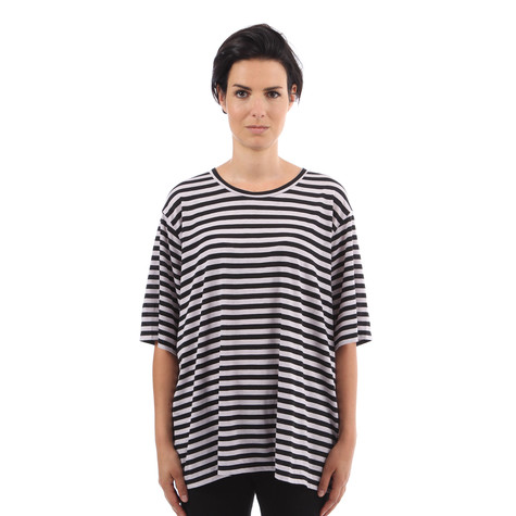 Cheap Monday - Outlast Stripe T-Shirt