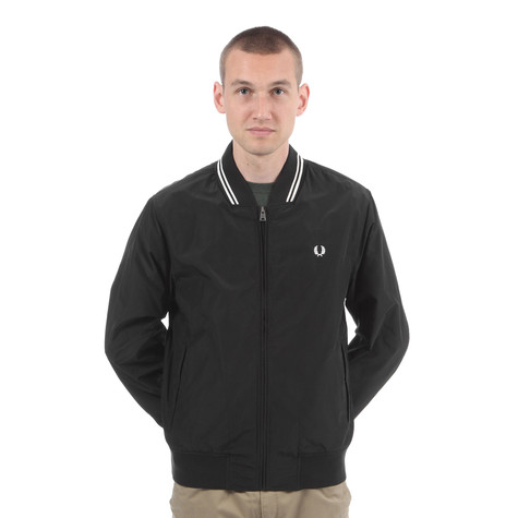 Fred Perry - Twin Tipped Bomber Jacket