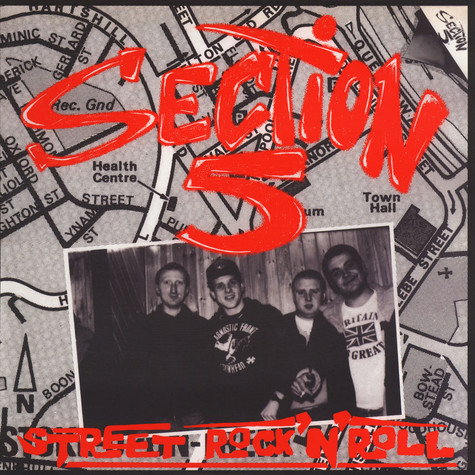 Section 5 - Street Rock 'n' Roll