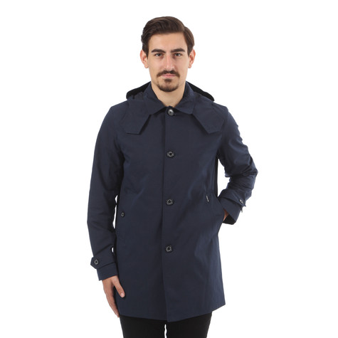Ben Sherman - Hooded Coat
