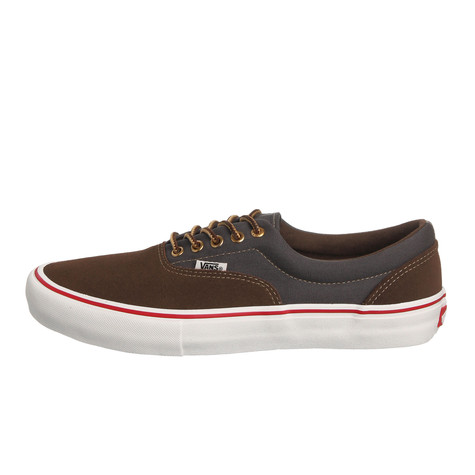c18724a602 Vans x Anti Hero - Era Pro (Brown   Cardiel)
