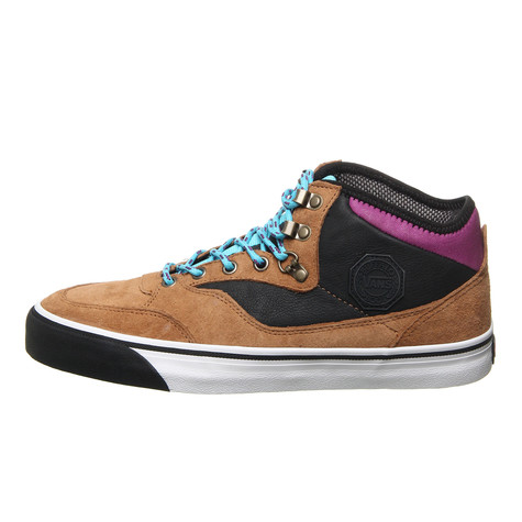 Vans - Buffalo Boot MTE