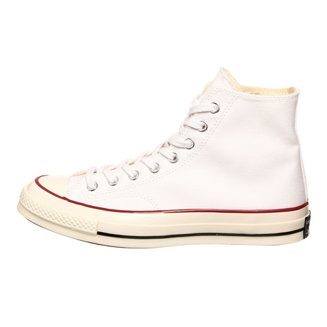 b996f037951b Converse - Chuck Taylor All Star 70 Hi (White   Egret   Black)