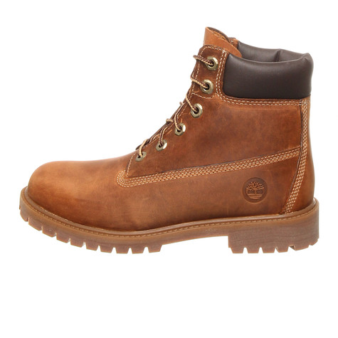 Timberland - Authentic 6 Inch  Boots