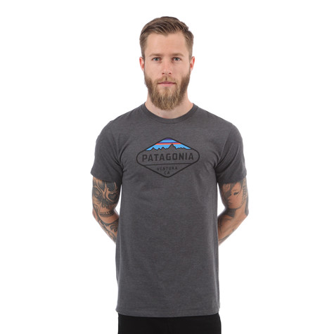 Patagonia - Fitz Roy Crest T-Shirt